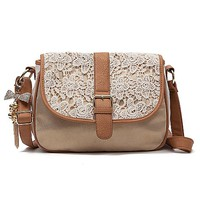 Chateau Crossbody Purse
