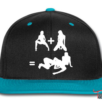 girls tztztz girls Snapback