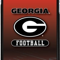 Georgia Football Field iPhone 6 Plus Thinshield Snap-On Case | UGA Football Field iPhone 6 Plus Cover | Georgia Bulldogs iPhone 6 Plus Case