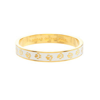 kate spade new york Idiom Bangles Ahead Of The Pack Bangle | Dillards