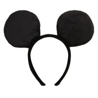 Disney Mickey Mouse Ears Headband | Hot Topic