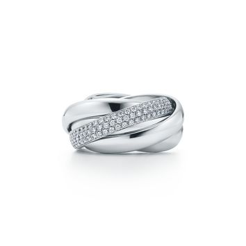 Tiffany & Co. - Paloma's Melody:Ring