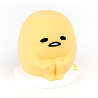 Gudetama Portable Color Changing Silicon Room Lamp