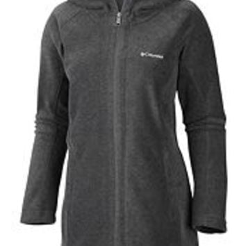 Women's Athena™ Long Jacket - Columbia