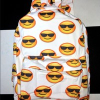 SWEET LORD O'MIGHTY! SUPER COOL BACKPACK