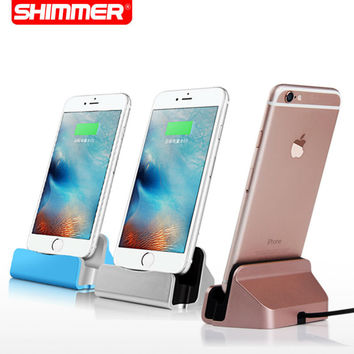 Quick Charging Phone Stand