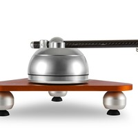 ATMO SFERA™ Platterless Turntable