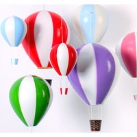 12 CM Balloon Hanging Ornament Festival Party Xmas Tree Decoration [9431840388]