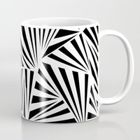 Ab Fan Spray Mug by Project M
