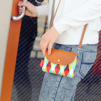 Colorful Candy Camera Bag