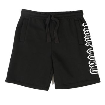 Traplord Core Logo Sweat Shorts