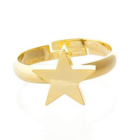 The Star Ring