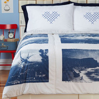 Nap Timeless Quilt in Queen | Mod Retro Vintage Decor Accessories | ModCloth.com
