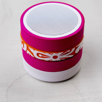 Tech Candy Bluetooth Speaker - Blooming
