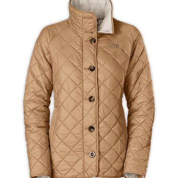 WOMEN'S MARLENA JACKET