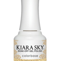 Kiara Sky Soak-Off  UV Gel Polish Pixie Dust G554