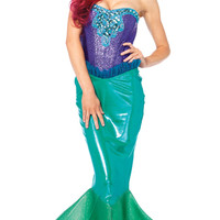Fairytale Mermaid Costume