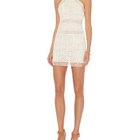 Alexis Robin Sleeveless Organza Lace Dress | Extra 40% Off Select Styles | INTERMIX