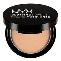 NYX - Blotting Powder - Light-Medium - BLP02