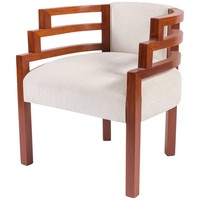 Kem Webber Armchair from the Frank Lloyd Wright Arizona Biltmore Hotel, USA 1927