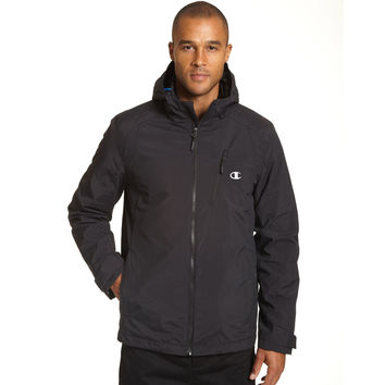 Champion Mens Tall Technical Ripstop 3 in 1 Insulated Jacket