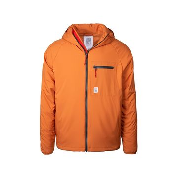 Topo Designs - Puffer Clay Jacket