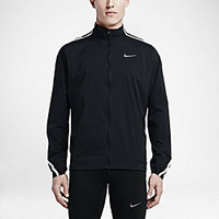 The Nike Impossibly Light Men's Running Jacket.