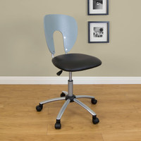 Studio Designs Futura/Vision Chair - Silver or Pewter