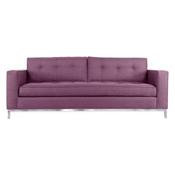 Kyle Schuneman for Apt2B Fillmore Mini Apartment Sofa