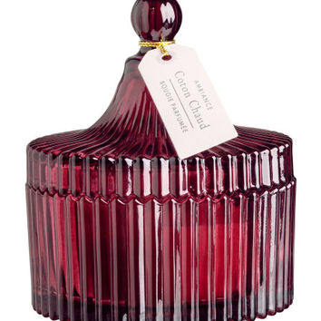 Scented Candle in Glass Holder - from H&M