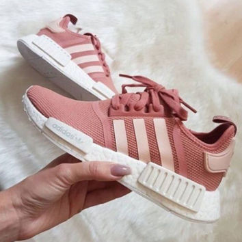 """""""Adidas"""" NMD Fashion Trending Women Leisure Running Sports Shoes (6-color)"""