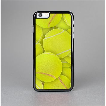 The Tennis Ball Overlay Skin-Sert for the Apple iPhone 6 Plus Skin-Sert Case
