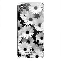 Cheap Best New & Rare Kate Spade Custom Floral Hard Case iPhone 6 6s 7 (PLUS)