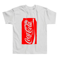 Luxury Coke Shirt