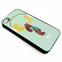 Moose Winter | iPhone 4/4s 5 5s 5c 6 6+ Case | Samsung Galaxy s3 s4 s5 s6 Case |