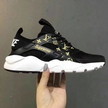 Nike Air Huarache Run Ultra Sports shoes for men and women