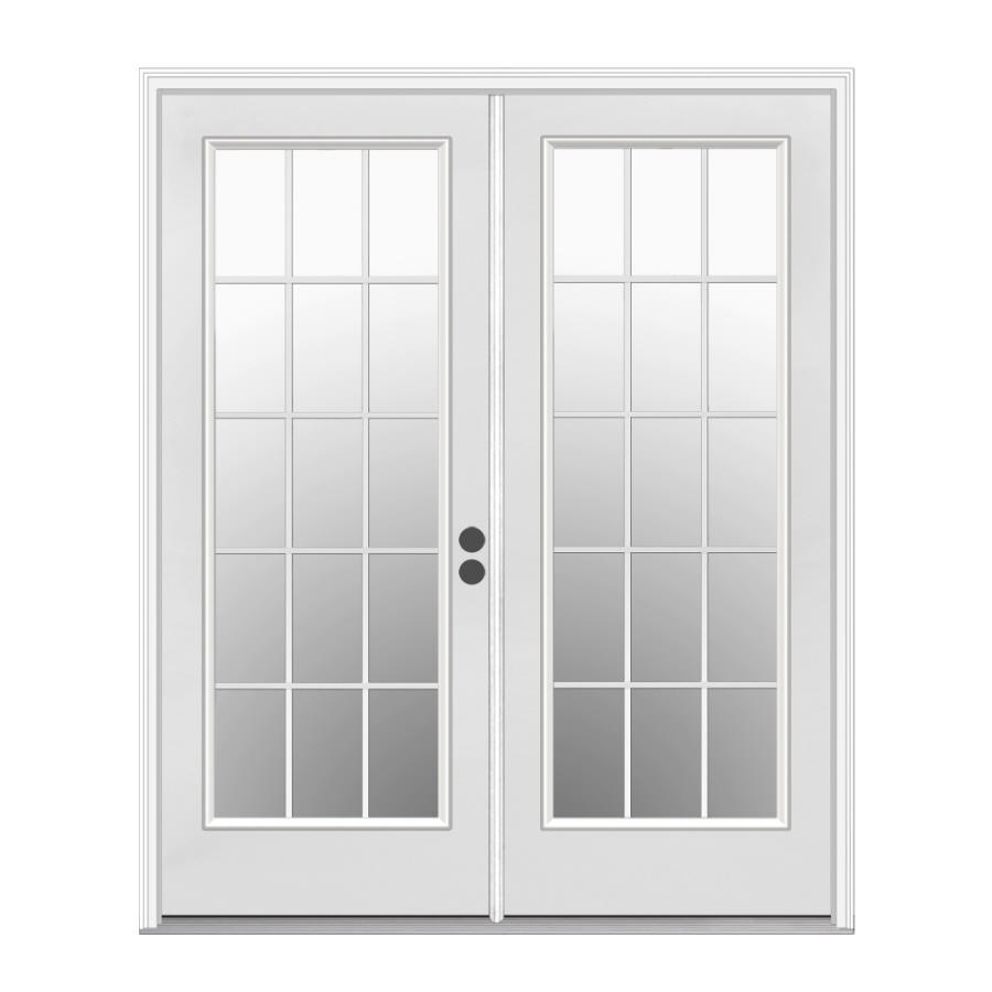 Shop Reliabilt 59 5 In 15 Lite Glass From Lowes Com