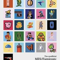 NES/Famicom: A Visual Compendium by Bitmap Books | Waterstones