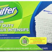 Swiffer Max Disposable Refill Cloths