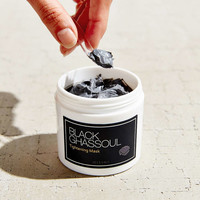Missha Black Ghassoul Tightening Mask - Urban Outfitters