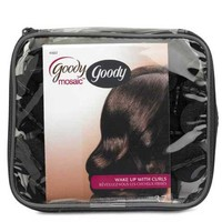 Goody 37 Pcs Satin Covered Rollers #45622
