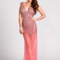 Envious Couture 15059 Dress - NewYorkDress.com