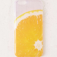 Freshly Squeezed iPhone 6/6s Case - Urban Outfitters