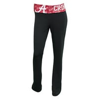 University of Alabama Cameo Yoga Pants
