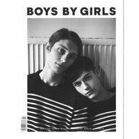 BOYS BY GIRLS Volume 10