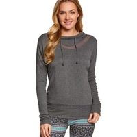 Marika Balance Collection Yoga Long Sleeve Hoodie at SwimOutlet.com