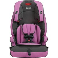 Graco TranzitionsTM 3 in 1 Harness Booster Convertible Car Seat
