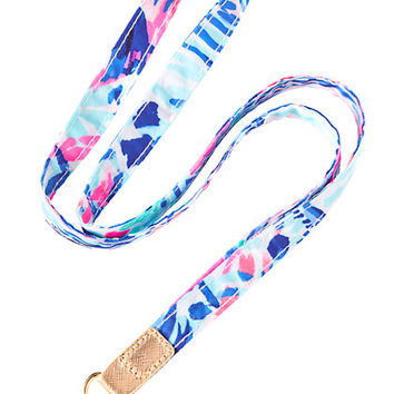 Lilly Lanyard | 30600 | Lilly Pulitzer