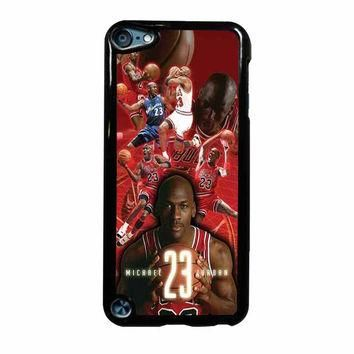 Jordan Basketball Legend 23 iPod Touch 5th Generation Case