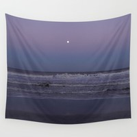 Rising Wall Tapestry by Brian Biles | Society6